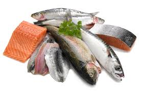 Buy Oily Fish Online | Oily Fish Selection Box | 24hr Delivery